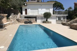 RENOVATION MAR Y ROCA PORT SOLLER