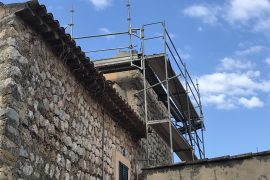 RENOVATION TOWNHOUSE BINIARAIX